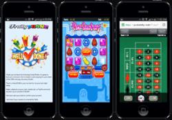 Online casino telefoon